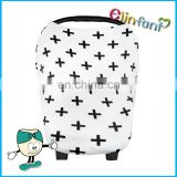 Infinity Mulit - fuction Breastfeeding baby Nursing cover scarf baby seat cover
