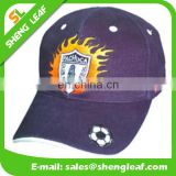 Custom high quality embroidery cotton baseball cap