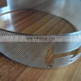 INquiry about Custom etching 10 micron stainless steel filter mesh for fire alarm system