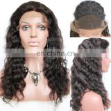 Brazilian hair full lace wig (world beauty wigs)