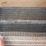 Factory supply wove monofilament anti hail net /orchard tree hail protection net/fruit tree net garden mesh plant covers