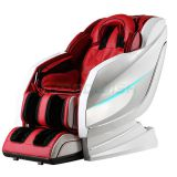 Luxury commercial power supply healthcare electric 3d zero gravity full body recliner massage chair massage