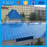 price list pvc coated corrugated roof sheets zinc aluminum roofing sheet