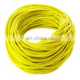Ul4703 Wire Approved 4awg 600v/1000v Resistant Cable