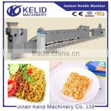 High Efficient Automatic Fried Instant Noodles Production Line                                                                         Quality Choice