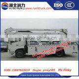 Aerial Platform Truck 20m Dongfeng High Altitude Operation Truck Hot Sales