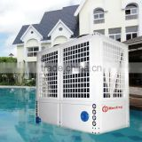 pool water heater,cooling & Heat pump for swimming pool