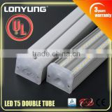 High IP65 led double T5 waterproof lights SMD2835 1200mm t5 smd 30w led fluorescent tube replacement