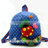 2013 Latest Fashion baby backpack, baby school bags, Lovely baby backpack shoulder bags