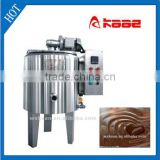 Hot product chocolate holding tank products manufactured in Wuxi Kaae