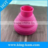 2013 hot selling silicone magic hair dryer curler diffuser roller wind spin
