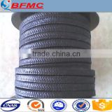 glassfiber with graphite packing rope