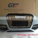 BodyKit for Audi 2014-2016 A5 RS5 style PP material bodykit
