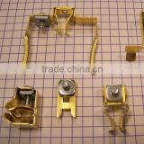 Electrical Socekt Switch Hardware Brass Parts Terminals Screw