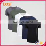 Apperal Factory Price Promotional Gift for Men's T-Shirt hot Election unlined upper garment