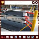 Alibaba express china hot sale large MMA cage floor boxing rings