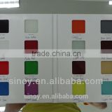 Leading manufacturer of painted glass wardrobe sliding door