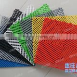 How are you plastic floor grating