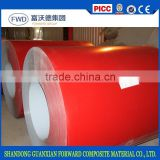 roofing material DX51D Z40 Full hard galvanized steel coil prepainted zinc coating sheet in coil GI ...