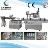 Nasal Spray Filling and Capping Machine,Automatic Perfume Spray Filling Machine Production Line