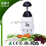 Offer good delivery time SLAP weight salad vegetable food slicer by N CHOP cheese grater