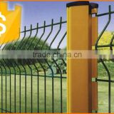 Alibaba.com powder coated welded wire mesh fence for garden                                                                         Quality Choice