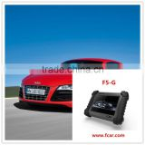 FCAR F5 G SCAN TOOL, code reader, engine analyzer, 12V 24V cars trucks toyota car diagnostic scanner, garage equipment