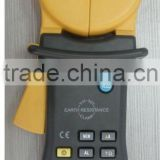 Digital Clamp Earth Resistance Meter