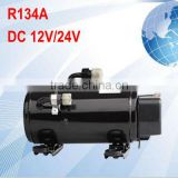 automotive aircon parts volvo excavtor ac compressor HB075Z12 for Air Conditioner of Truck Tractor
