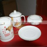 beer travel magic double 5pcs 2014 new design ceramic porcelain bone china mugs manufacturer