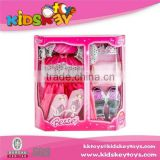 hot selling beauty toy kid shoe for girls dresses for girls of 7 years old