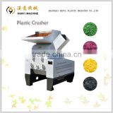 Used claw cutter blade waste pet bottle shredder machine/ plastic shredder/ recycling machine