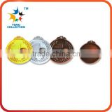 Hot sale cheap sports gold medals basketball medal