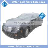 Wholesale Products China Clear Car Cover