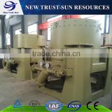 Kn100 Full Automatic Concentrator/Gold Mining Equipment/Large Capacity Gold Mining Machine
