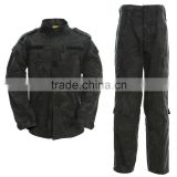 PYTHON HUNTING BLACK CAMO MILITARY CLOTHES STORE