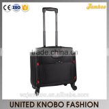 Wheeled case 1680D laptop bag business case laptop trolley bag                                                                         Quality Choice