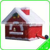 Hot Sale Christmas Decoration with snowman toy for christmas