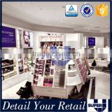 Manufacturer Direct Selling On Competitive Price Cosmetic Exhibition Shop Fitting Display