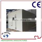 -50C - +110C High and low temperature climate walk in chamber                                                                         Quality Choice