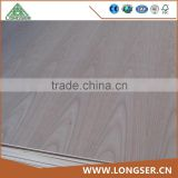 2.5mm Chinese E1 Glue Natural Ash Fancy Plywood