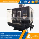 T6 Low Cost CNC Drilling and Tapping Machine Automatic for Sale                                                                         Quality Choice