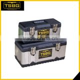 Wholesale new products plastic stainless steel truck tool box