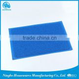 China wholesale high quality PVC non-slip memory bath mat