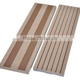 73*11mm PE-based Solid WPC Wall Panel (Decking Board)