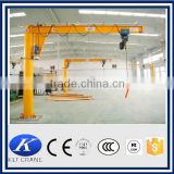Stationary jib crane, pillar mounted jib crane, column mounted jib crane, floor mounted jib crane, jib crane