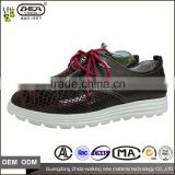 Slip resistant lightweight full size 38-44 outsole for men comfortable hot sell casual shoe