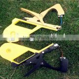 tape binder tape tool Garden Plants Tools Agriculture Tape Tool Hand Tying Machine Home for Fruit Vegetable Vine Tomato Metal
