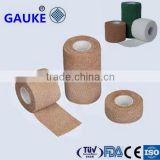 Elastic Cohesive Bandage For Wound Dressing Care
