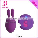 Strong Vibrating Sex Toy Wireless Mini Bullet Vibration Vibrator Eggs, Erotic Adult Sex Toy Bullet Vibrator Sex Toy
